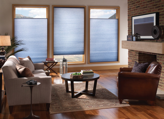 Cellular Shades in Greenfield IN