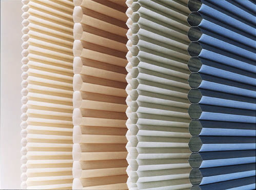 Greenfield Cellular Shades