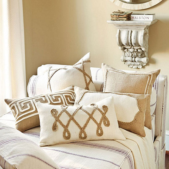 Greenfield Accent Pillows