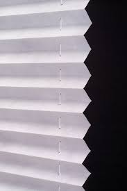 Greenfield Pleated Shades