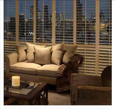 Greenfield Blinds and Shutters