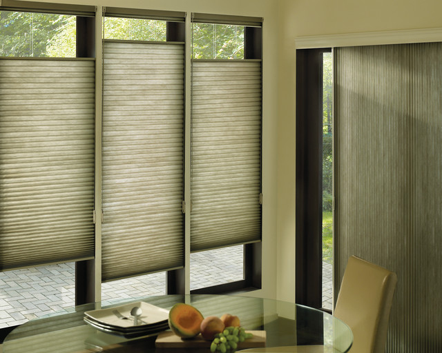 Cellular Shades in Greenfield