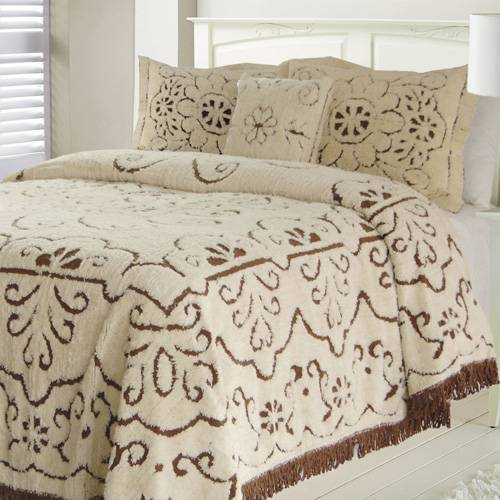 Greenfield Bedspreads Coverlets