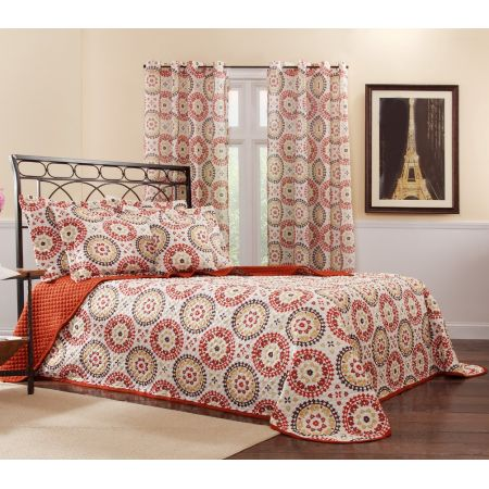 Bedspreads coverlets in Greenfield