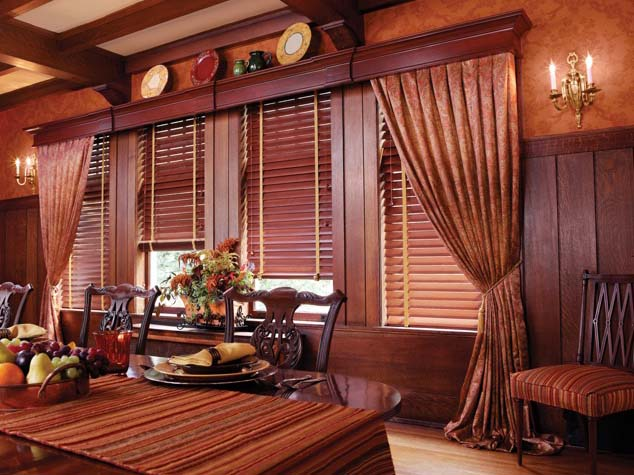 Greenfield Blinds